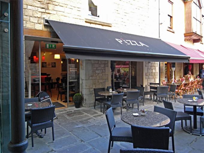 Solo Restaurant ~ Bath