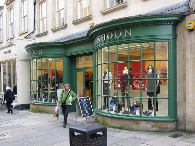 Cafe Shoon - Bath