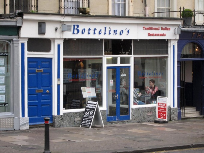 Bottelinos - Bath