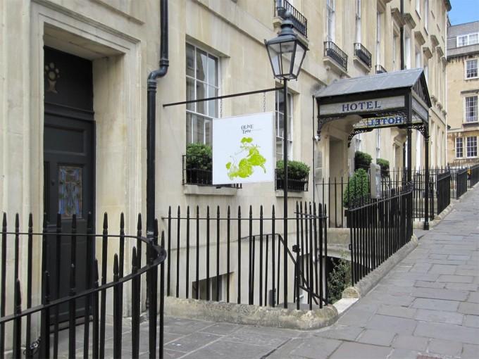 Olive Tree - Russell Street