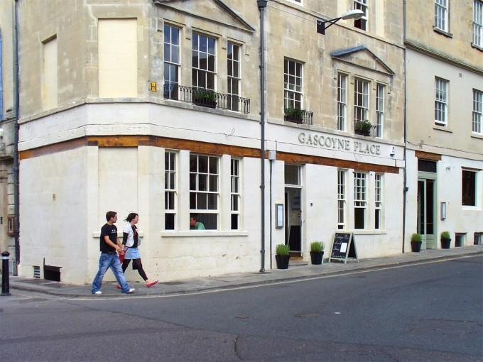 Gascoyne Place - Bath