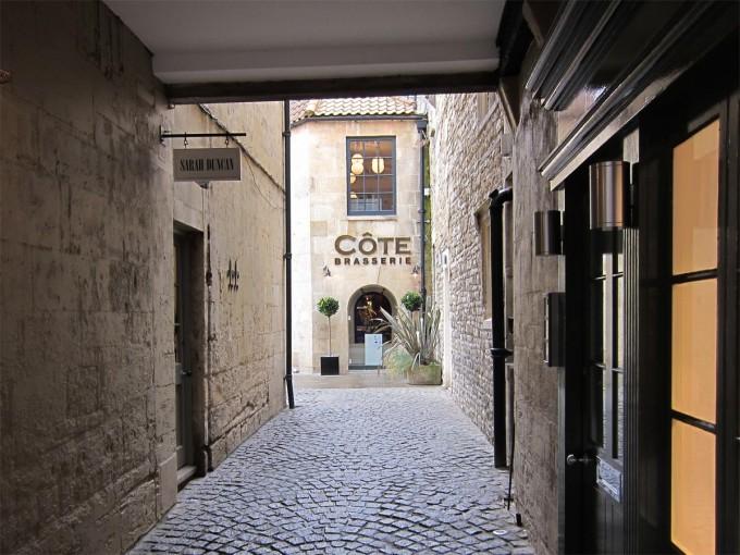 Cote Brasserie - Bath