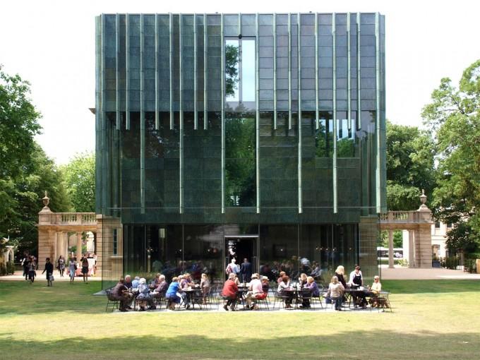 Holburne Museum Garden Cafe - Bath
