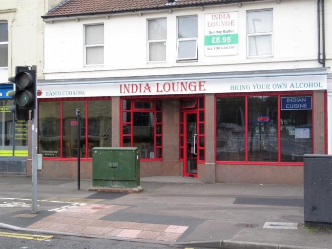India Lounge - Bath