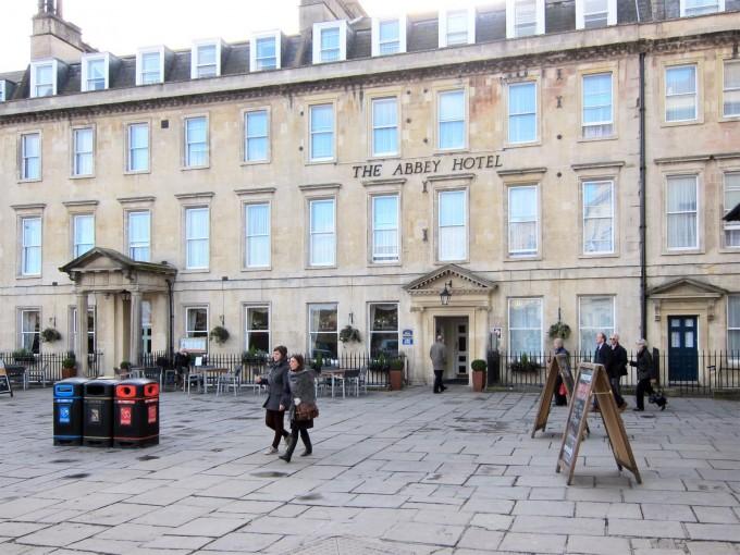 Abbey Hotel - Bath