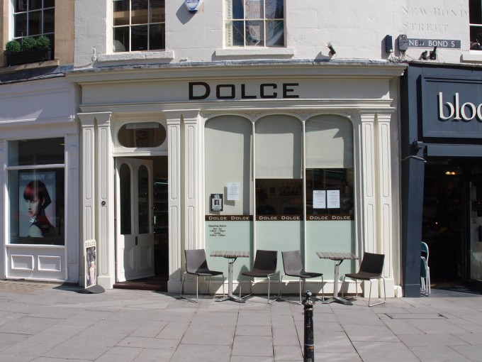 Dolce - Bath