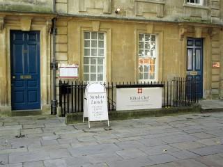 Kilted Chef - Bath