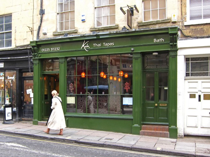 Koh Thai Tapas - Bath