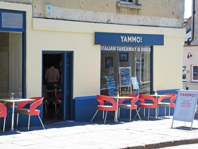 Yammo - Bath